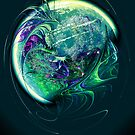 Global Communication by Martilena