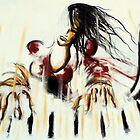 Pianist 1 by Philip Gaida