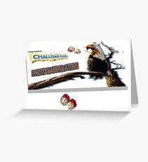 Photomanipulators  (challenge) Greeting Card
