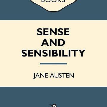 Sense and Sensibility by RetroPops