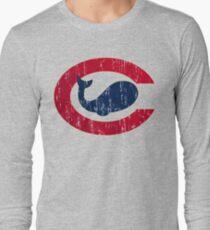 Chicago Wale Langarmshirt