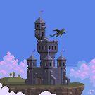 Dragon's Loft by Slynyrd