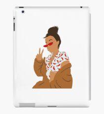 Emma Chamberlain iPad Case/Skin
