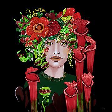 Femme Fatale by melander