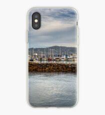 Seaview Marina iPhone Case