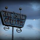 Old Sign by Heather Rampino