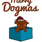 Merry Dogmas by pda1986
