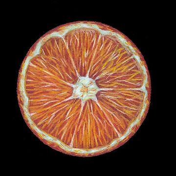 Naranja de NataDPB