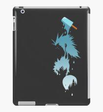 Sea Salt Trio iPad Case/Skin