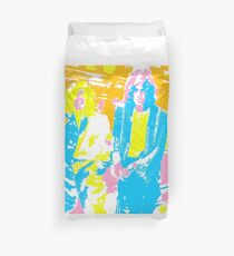 Led Zeppelin Duvet Cover