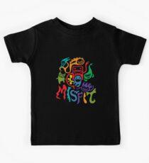 misfits - dark Kids Tee