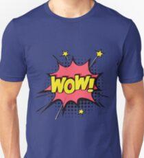 Comic-WOW Unisex T-Shirt