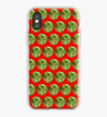 Sprouts Sprouts Sprouts! iPhone Case