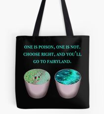 The Giants Drink Tote Bag