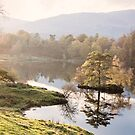 Lake District Reflections by BreezePics