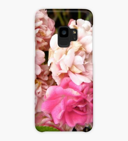Governor General's rose 4 Case/Skin for Samsung Galaxy