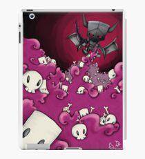 Vinilo o funda para iPad Castillo Crashers