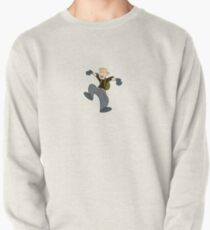 ron stoppable Pullover