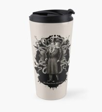 Mr Squid Travel Mug