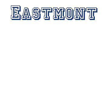 Eastmont by CreativeTs