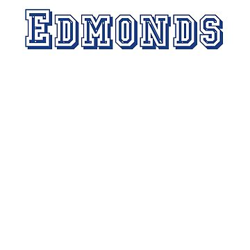 Edmonds by CreativeTs