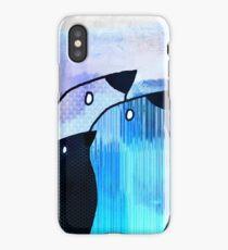 Birdies - n89 iPhone Case