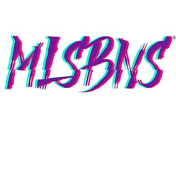 MLSBNS   Official Logo by mbsauthentic