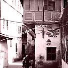 Stonetown - Zanzibar by roan
