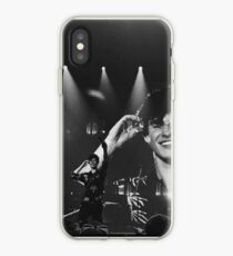 Shawn Mendes Preforming  iPhone Case