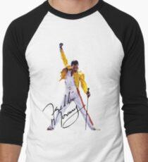 Freddie Men's Baseball ¾ T-Shirt