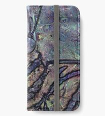Lepidoptera 1 iPhone Wallet/Case/Skin