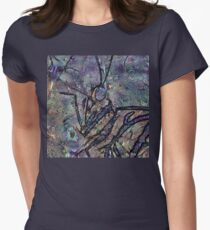 Lepidoptera 1 Women's Fitted T-Shirt