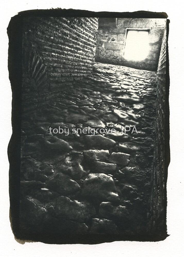 Hagia Sophia ramp, Istanbul, 534 AD by toby snelgrove  IPA