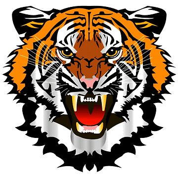 TIGER 6 by IMPACTEES