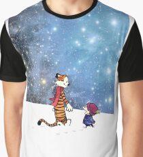 Hollidays Graphic T-Shirt