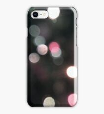 Colorful Dots III iPhone Case/Skin