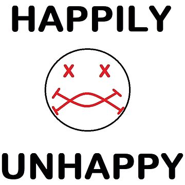 SxP Happily Unhappy by zing3377