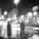 nightshadows by Markus Mayer