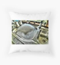 Kitchen Sink 2 Floor Pillow