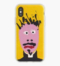 The priest iPhone Case
