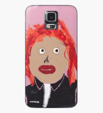 Melissa Case/Skin for Samsung Galaxy