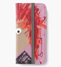 Cindy iPhone Wallet/Case/Skin