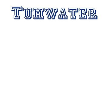 Tumwater by CreativeTs