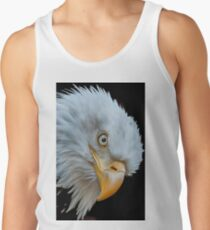 The Eye of The Eagle Tank Top