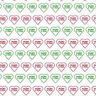 Frohe Weihnachten aus dem Herzen von CleverCharles