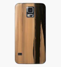 Berneray: Sunset View over Boreray Case/Skin for Samsung Galaxy