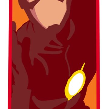 Superhero 1  by Celesten