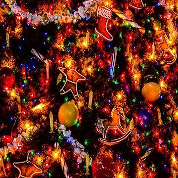 3398 Holiday   Christmas by fwc-usa-company