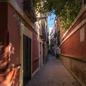 Gallivanting Around Seville is .... by GeorgiaM