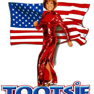 Tootsie - The Movie - 80s by retropopdisco
